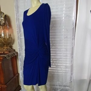 LAUNDRY by S. SEGAL Dress